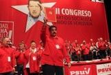 Tổng thống Venezuela Maduro tái đắc cử, Mỹ tuyên bố không công nhận