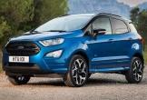 Ford lắp nhầm phụ tùng cho Ecosport 2018 bản xuất Mỹ