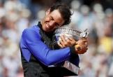 Chuyên gia cá cược không tin Nadal vô địch Roland Garros
