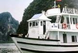 Tàu du lịch gây tai tiếng cho vịnh Hạ Long bị dừng hoạt động