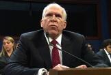 Trump chỉ trích cựu giám đốc CIA khởi xướng cuộc điều tra về Nga