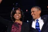 Vợ chồng ông Barack Obama lấn sân sang lĩnh vực truyền hình