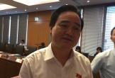 Bộ trưởng Phùng Xuân Nhạ: Có cô giáo hành động không sư phạm, vô nhân tính