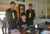Thừa Thiên – Huế: Bắt đối tượng tàng trữ ma túy mang theo vũ khí nóng