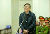 Em trai ông Đinh La Thăng sắp hầu tòa phúc thẩm tội tham ô tài sản