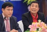 Ông Trần Mạnh Hùng ứng cử, hai ứng viên Phó Chủ tịch VFF xin rút