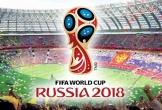 Khán giả Việt Nam vẫn được xem World Cup 2018