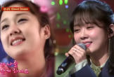 Clip: Jang Nara gây sốt khi hát lại bản hit