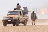 Ít nhất 30 binh sĩ Syria và Iran thiệt mạng sau cuộc tấn công của IS