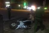 Truy đuổi gần 100km, bắt nóng tài xế đâm xe cảnh sát