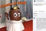 Hãng chocolate Đức bị tố cáo phân biệt chủng tộc với Meghan