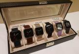 Fitbit Versa - đồng hồ thông minh có mặt kim loại nhẹ nhất ra mắt tại Việt Nam