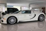 Điều ít biết về siêu xe triệu đô Bugatti Veyron vừa