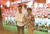 HLV Nguyễn Hữu Thắng thay ghế Công Vinh làm Chủ tịch CLB TP.HCM