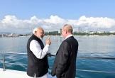Bất chấp đe doạ từ Mỹ, Ấn Độ vẫn bỏ 4,5 tỷ USD mua S-400