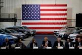 """Nước cờ thuế quan của TT Trump khiến châu Á """"chấn động"""""""