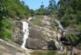Thừa Thiên Huế: Đi tắm ở thác Mơ, một nam sinh bị trượt chân ngã xuống thác, tử vong