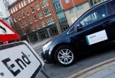 Uber báo lãi trở lại nhờ bán mảng kinh doanh cho Grab
