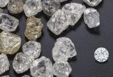 "15 tỷ USD kim cương thất thoát, cựu Tổng thống Zimbabwe cũng ""lặn mất tăm"""