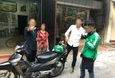 Cư dân mạng phẫn nộ với câu chuyện tài xế Grabbike bị người đàn ông vô cớ chửi bới, vung tay đấm sưng mặt