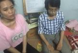 2 cô gái 9X thuê trọ đi truyền đạo