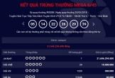 Xổ số Vietlott: Giải thưởng trị giá hơn 21 tỷ đồng đã tìm được chủ nhân