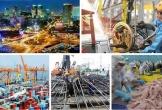 Kinh tế Việt Nam: Những khoảng lặng trong tăng trưởng