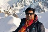 Sinh viên Ấn Độ dùng bút bi cứu hành khách trên máy bay