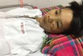 Con trai cần phẫu thuật gấp, cha mẹ nghèo bất lực cầu cứu