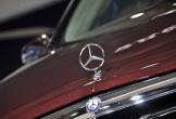 Daimler phản bác thông tin 3 triệu xe Mercedes-Benz sử dụng phần mềm trái phép