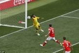 Highlight: Chiến thắng 5 sao của Nga trước Ả Rập Saudi