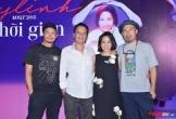 Ca sĩ Mỹ Linh xuyên Việt sau 12 năm