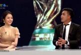 Bị chê nhạt nhẽo khi bình luận World Cup, hot girl