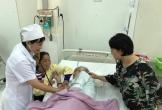 Cụ bà gần 100 tuổi suýt chết vì ứ 200ml mủ ở tử cung