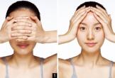 Massage cho sáng bừng khuôn mặt
