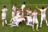 Kolarov sút phạt đẹp chẳng kém Ronaldo, Serbia thắng dễ Costa Rica
