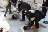 Điều tra vũ khí hóa học Syria: Rối bời những công bố