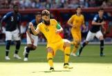 Nhờ VAR, số quả phạt 11m tăng vọt ở World Cup 2018