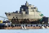 Giáo sư Hàn nghi ngờ kết luận Triều Tiên đánh chìm tàu Cheonan