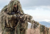 Đặc nhiệm Anh hết đạn, dùng búa diệt 3 phiến quân Taliban