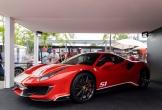 Bản độc Ferrari 488 Pista Piloti: Siêu xe mạnh mẽ nhất lịch sử