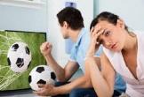 Phút nói thật: Phụ nữ nghĩ gì khi chồng mê World Cup?