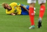 20 năm qua mới có một cầu thủ bị phạm lỗi nhiều như vậy ở World Cup