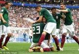 Highlight Đức 0-1 Mexico: Bàn thắng bất ngờ