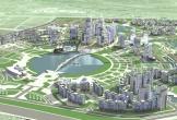 Hà Nội sắp có hai siêu đô thị cho 170.000 người