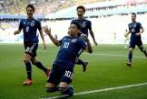 Nhật Bản hạ Colombia 2-1: Tự hào quá, bóng đá châu Á!