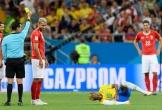 Neymar có thể vắng mặt ở trận gặp Costa Rica