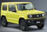 Suzuki Jimny 2019 -