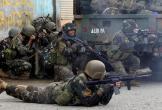 Philippines tấn công phiến quân thân IS từng chiếm thành phố Marawi