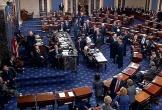 Thượng viện Mỹ thông qua ngân sách 716 tỷ USD cho quốc phòng